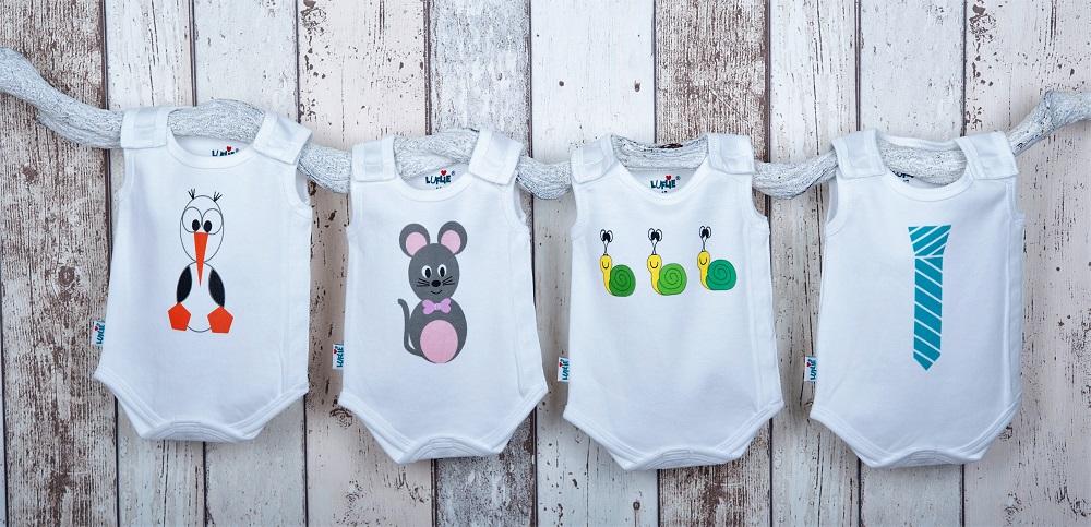 Bij Luflie prematuur kleding kunt u alles vinden voor uw pasgeboren kindje. Met ruime keuze in kleding, maten en designs zijn wij de spelers op de markt als het gaat om passende, verantwoorde couveuse kleding.